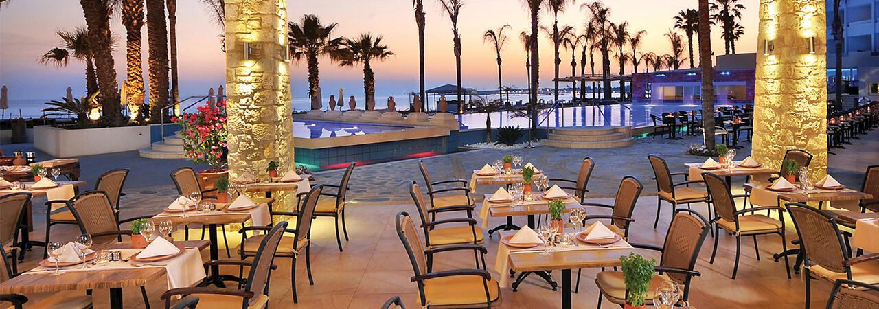 Bilyana Golf - Alexander The Great Beach Hotel