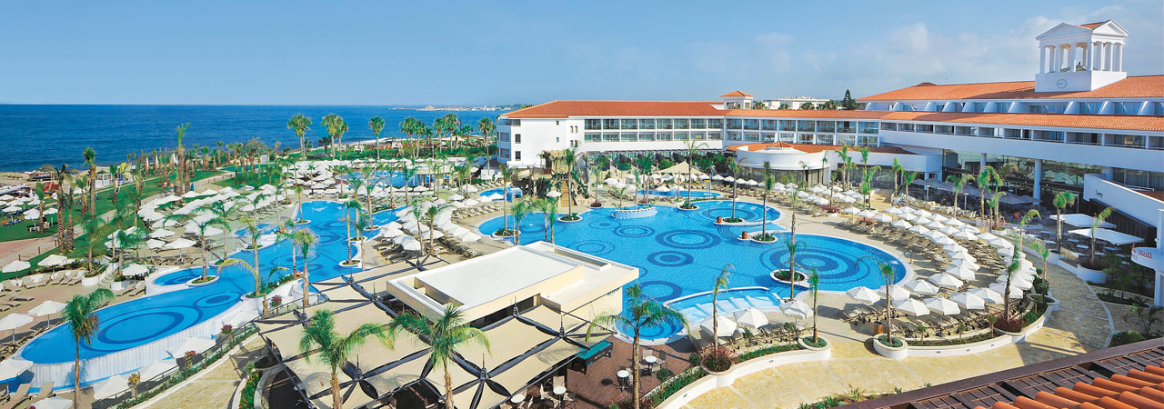 Bilyana Golf - Olympic Lagoon Resort