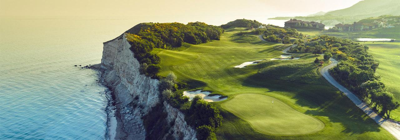 Bilyana Golf - Thracian Cliffs Golf & Beach Resort