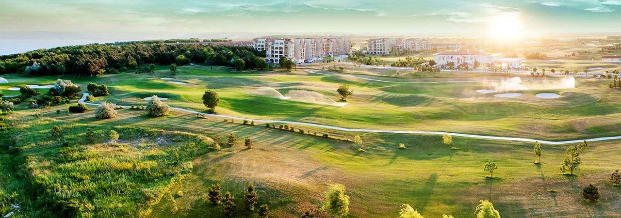 Bilyana Golf - Lighthouse Golf & Spa Resort
